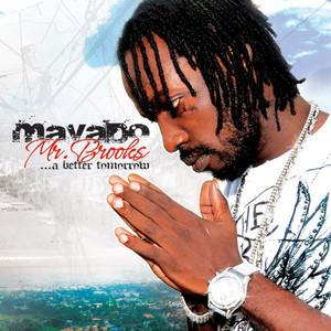 Mavado So Special cover