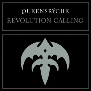 Revolution Calling Albumcover