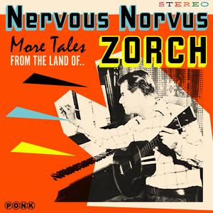 Nervous Norvus