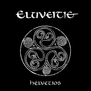 Eluveitie, A Rose for Epona på Spotify