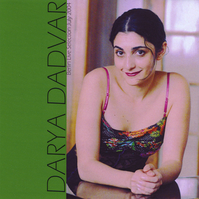Iranian soprano darya davdar still waiting for new musical dawn rfi.