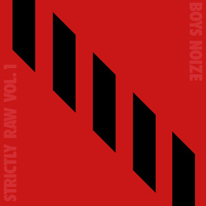 Boys Noize Presents Strictly Raw, Vol.1 Albümü