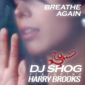 Breathe Again album