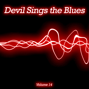 Devil Sings the Blues, Vol. 14 album