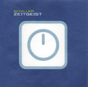 Schiller Der Anfang cover