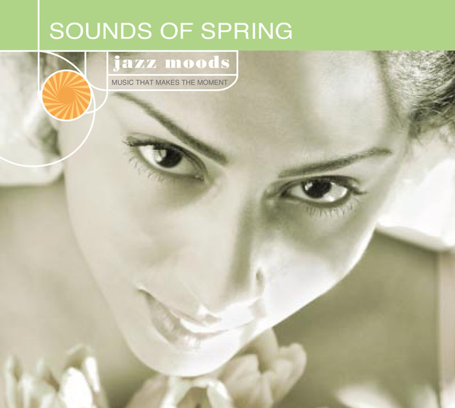 Spring Is Here cover