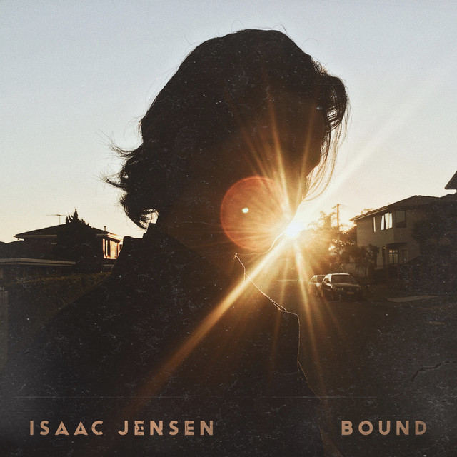 """Bound"" by Isaac Jensen added to Folks and strokes. on Spotify"