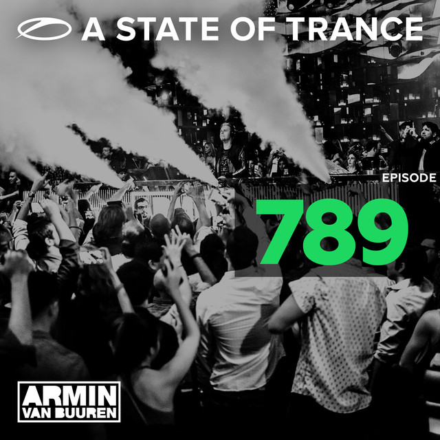 A State Of Trance Episode 789