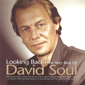 Looking Back: The Very Best of David Soul album