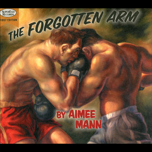 The Forgotten Arm album