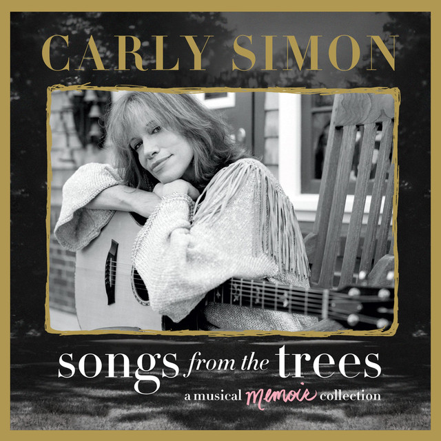 Songs From The Trees (A Musical Memoir Collection)