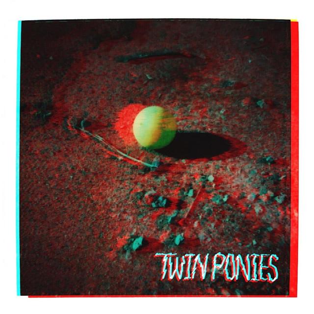 Twin Ponies
