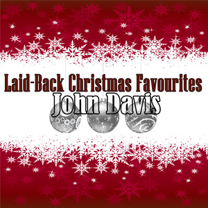 Laid-Back Christmas Favourites album
