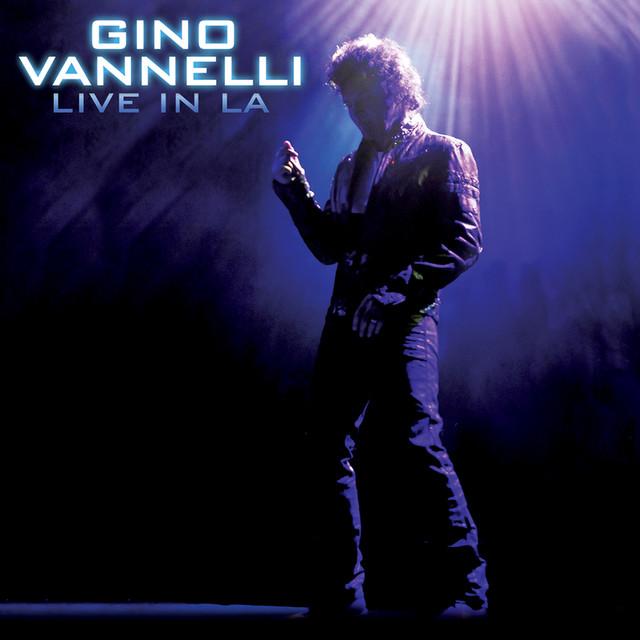 Live In LA Albumcover