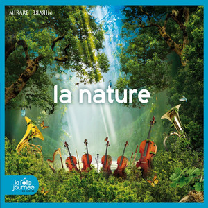 La Folle Journée 2016 - La Nature Albümü