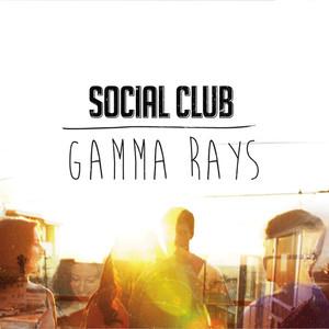 Gamma Rays Albumcover