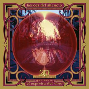 El Espíritu del Vino-20th Anniversary Edition album