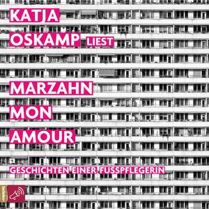 Marzahn, mon amour Audiobook