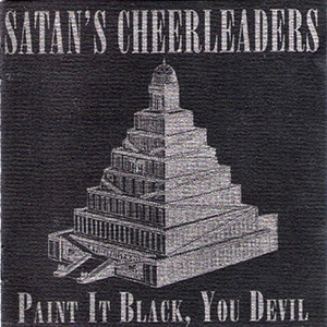 Paint It Black, You Devil