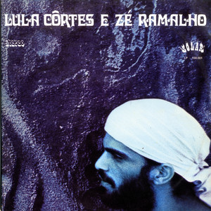 Paêbirú album