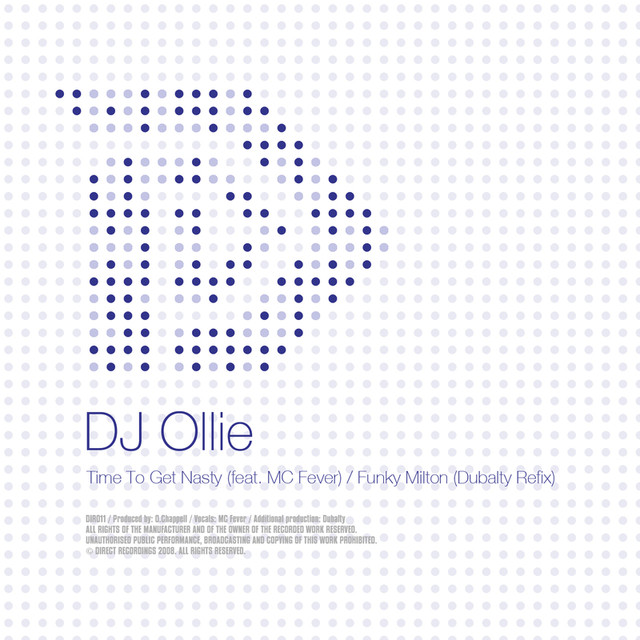 DJ Ollie tickets and 2019  tour dates