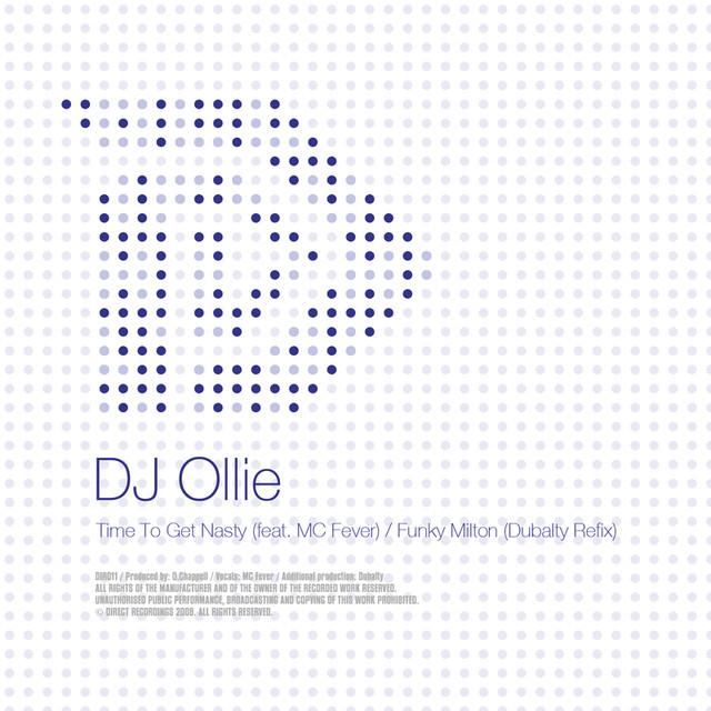 DJ Ollie news