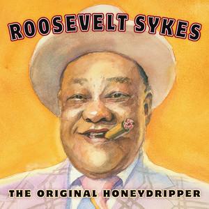 The Original Honeydripper album