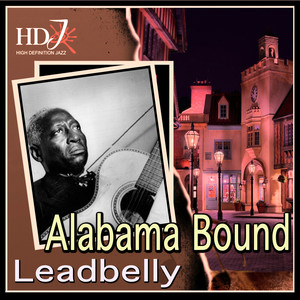 Alabama Bound album