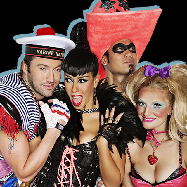 Vengaboys tickets and 2020  tour dates