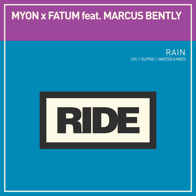 Rain (The Remixes Part 2)