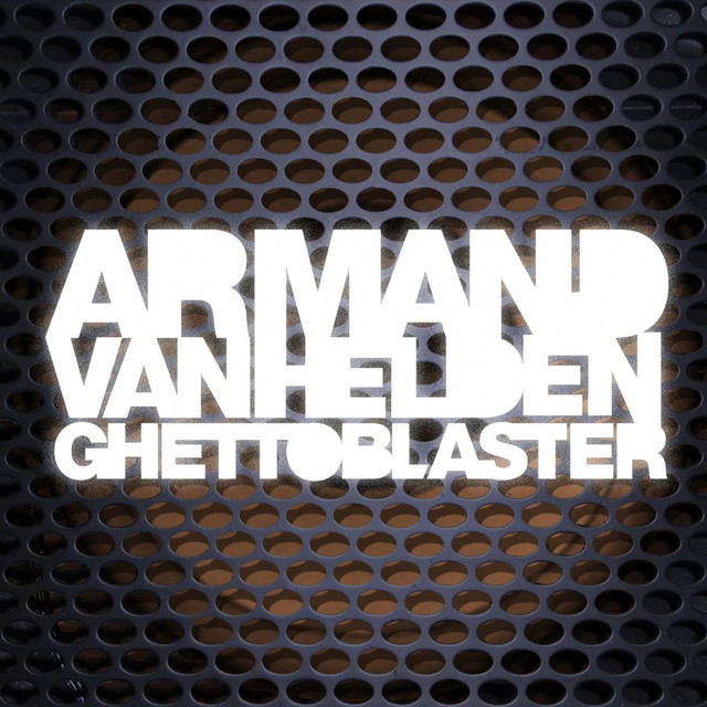 Ghettoblaster (Deluxe Version)