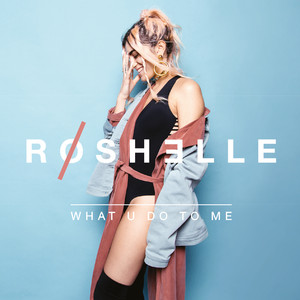 Roshelle Cold Water cover