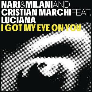 I Got My Eye On You album