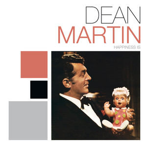 Dean Martin Let the Good Times In cover