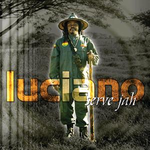 Serve Jah album