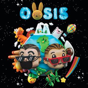 OASIS - J Balvin