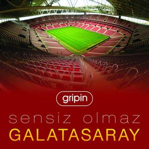 Sensiz Olmaz Galatasaray Albümü