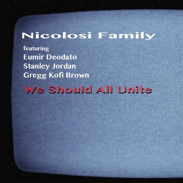 Nicolosi Family