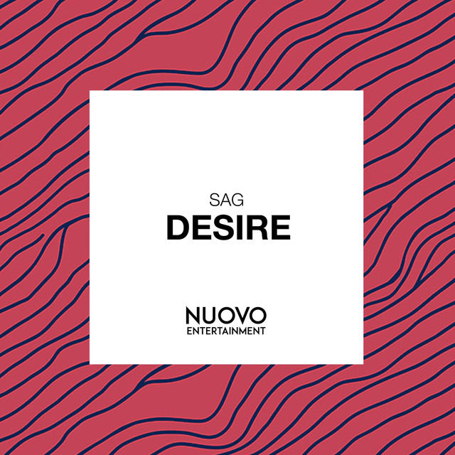 Desire (Original Mix) - Single