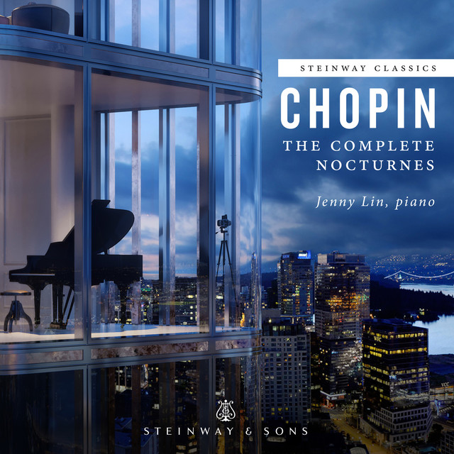 Chopin: The Complete Nocturnes