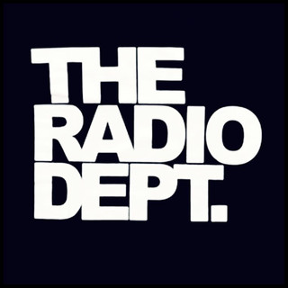 The Radio Dept. Artist   Chillhop