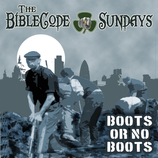 The Biblecode Sundays