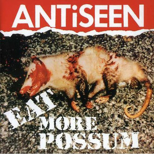 Eat More Possum album