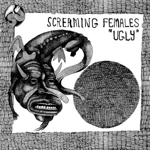 Ugly Albumcover