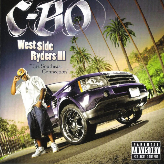 West Side Ryders 3 (The Southeast Connection)