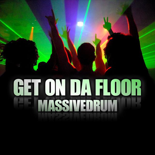 Get On Da Floor