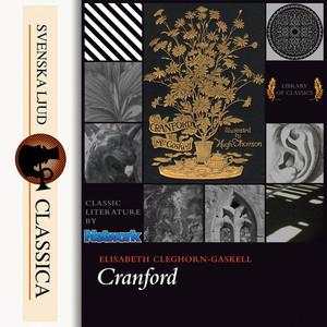 Cranford (unabridged) Audiobook