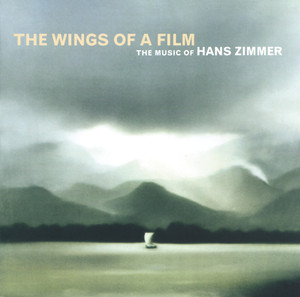 Zimmer, H.: The Wings of a Film Albumcover