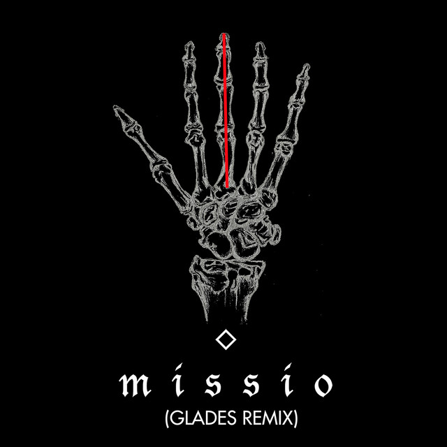 Glades Remix, A Song By MISSIO, Glades On