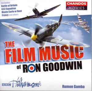 Goodwin: Film Music of Ron Goodwin album